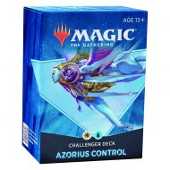 Magic Challenger Deck 2021: Azorius Control