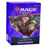 Magic Challenger Deck 2021: Dimir Rogue