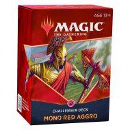 Magic Challenger Deck 2021: Mono-Red Aggro