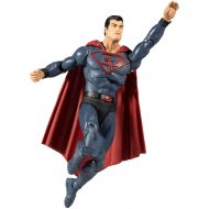 DC Multiverse 7 Inch Action Figure – Red Son Superman