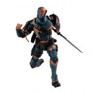 DC Multiverse 7 Inch Action Figure Arkham Origins – Deathstroke