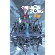 Oblivion Song By Kirkman &Amp; De Felici Vol 05