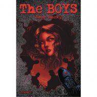 The Boys – Dear Becky