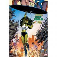 Sensational She-Hulk By Byrne Omnibus