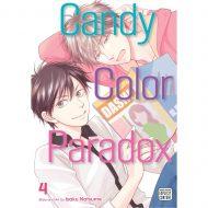 Candy Color Paradox  Vol 04