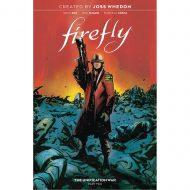 Firefly – Unification War  Vol 02