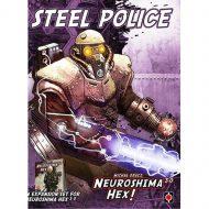 Neuroshima Hex 3.0 Steel Poice – viðbót