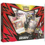 Pokemon Single Strike Urshifu V Box