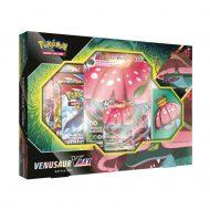 Pokemon Venusaur VMAX Battle Box