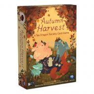 Tea Dragon Society Autumn Harvest