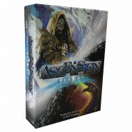 Ascension 3rd ed. – Eternal