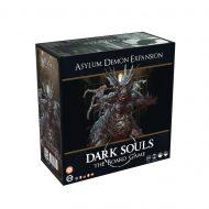 Dark Souls Asylum Demon – viðbót