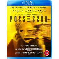 Possessor (Blu-ray)