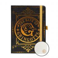 Harry Potter Gringotts – A5 Premium Notebook