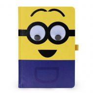 Minions 2 Dave – A5 Premium Notebook