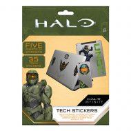 Halo Infinite Battle Pack – Tech Stickers