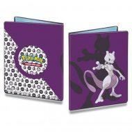 Pokemon Spilamappa: Mewtwo – 9 vasa
