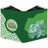 Pokemon Spilamappa: Pro-Binder Bulbasaur