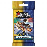 Star Realms Command Deck – The Alliance