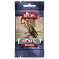 Hero Realms Journeys Travelers Pack