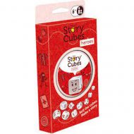 Rorys Story Cubes Eco Blister – Heroes