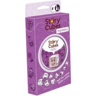 Rorys Story Cubes Eco Blister – Mystery