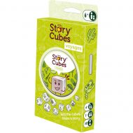 Rorys Story Cubes Eco Blister – Voyages