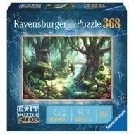 Exit Puzzle Kids: Magic Forest