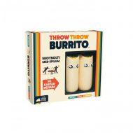 Throw Throw Burrito (íslensk útgáfa)