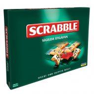 Scrabble (íslensk útgáfa)