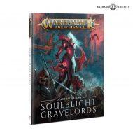 Soulblight Gravelords Battletome