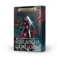 Soulblight Gravelords Warscroll Cards