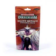 Warhammer Underworlds Silent Menace Deck