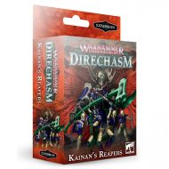 Warhammer Underworlds Direchasm Kainan's Reapers