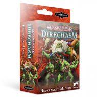 Warhammer Underworlds Direchasm Hedkrakkas Madmob