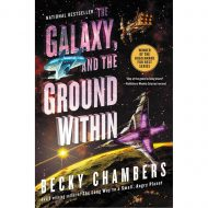 Galaxy and the Ground Within, the  ( Wayfarers 4 )