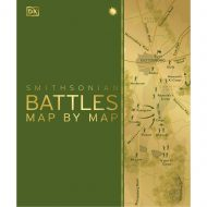 Battles Map by Map (Smithsonian – DK)