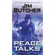 Peace Talks (Dresden Files 16)