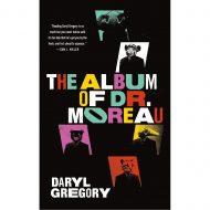 Album of Dr. Moreau, the