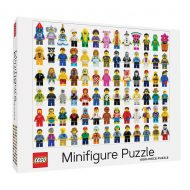 LEGO Minifigure – 1000 bita púsl