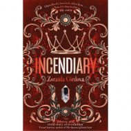 Incendiary (Hollow Crown 1)
