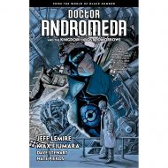 Doctor Andromeda And The Kingdom Of Lost Tomrrows