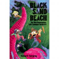 Black Sand Beach: Do You Remember the Summer Before?