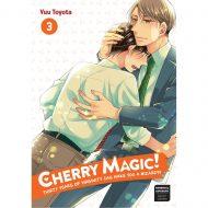 Cherry Magic! vol 03
