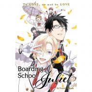 Boarding School Juliet Vol 14