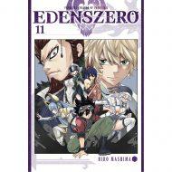 Edens Zero Vol 11