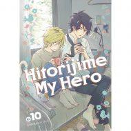 Hitorijime My Hero Vol 10