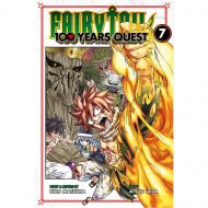 Fairy Tail 100 Years Quest vol 07