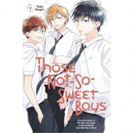 Those Not-so-sweet Boys Vol 02