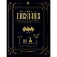 Gotham City Cocktails